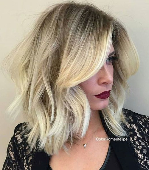 19 Hairstyles for Your Fall Looks