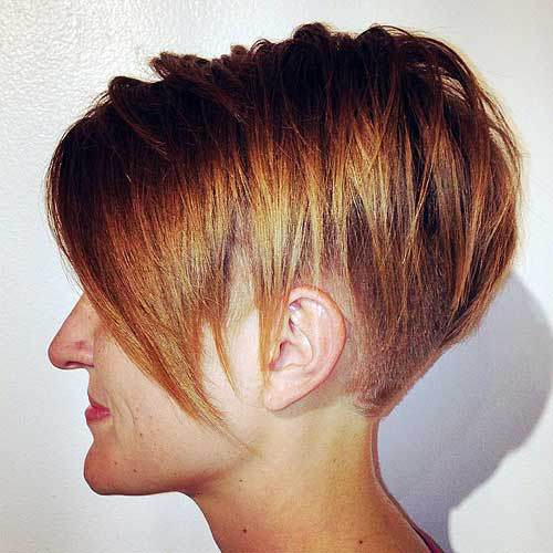50 Best Inverted Bob Hairstyles 2019 Inverted Bob