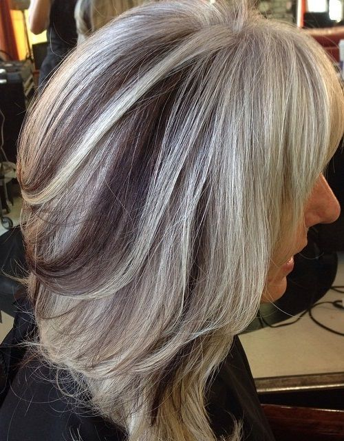 20 Highlighted Hairstyles for Women