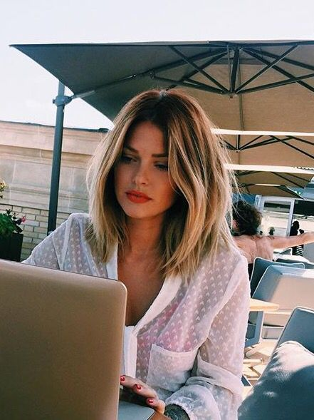 20 Amazing Lob Hairstyles That Will Look Great on Everyone