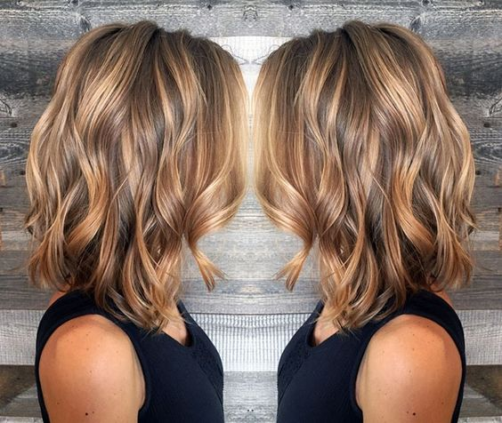 26 Hottest Bob Haircuts & Hairstyles You Should Not Miss This Year