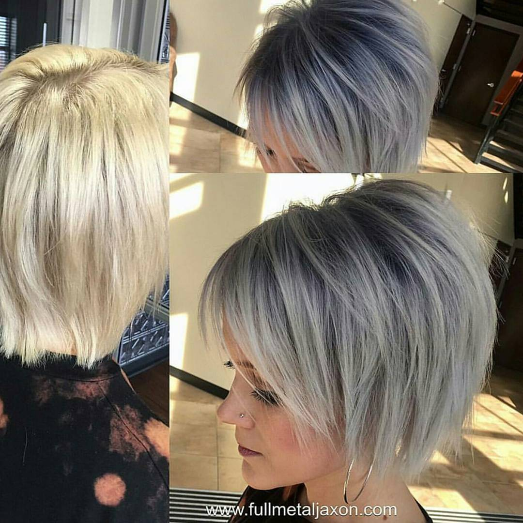 30 Best Balayage Hairstyles For Short Hair 2019 Balayage