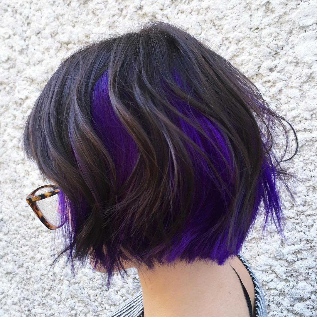20 Hottest Balayage Hairstyles for Short Hair 2017 - Balayage Hair Color Ideas