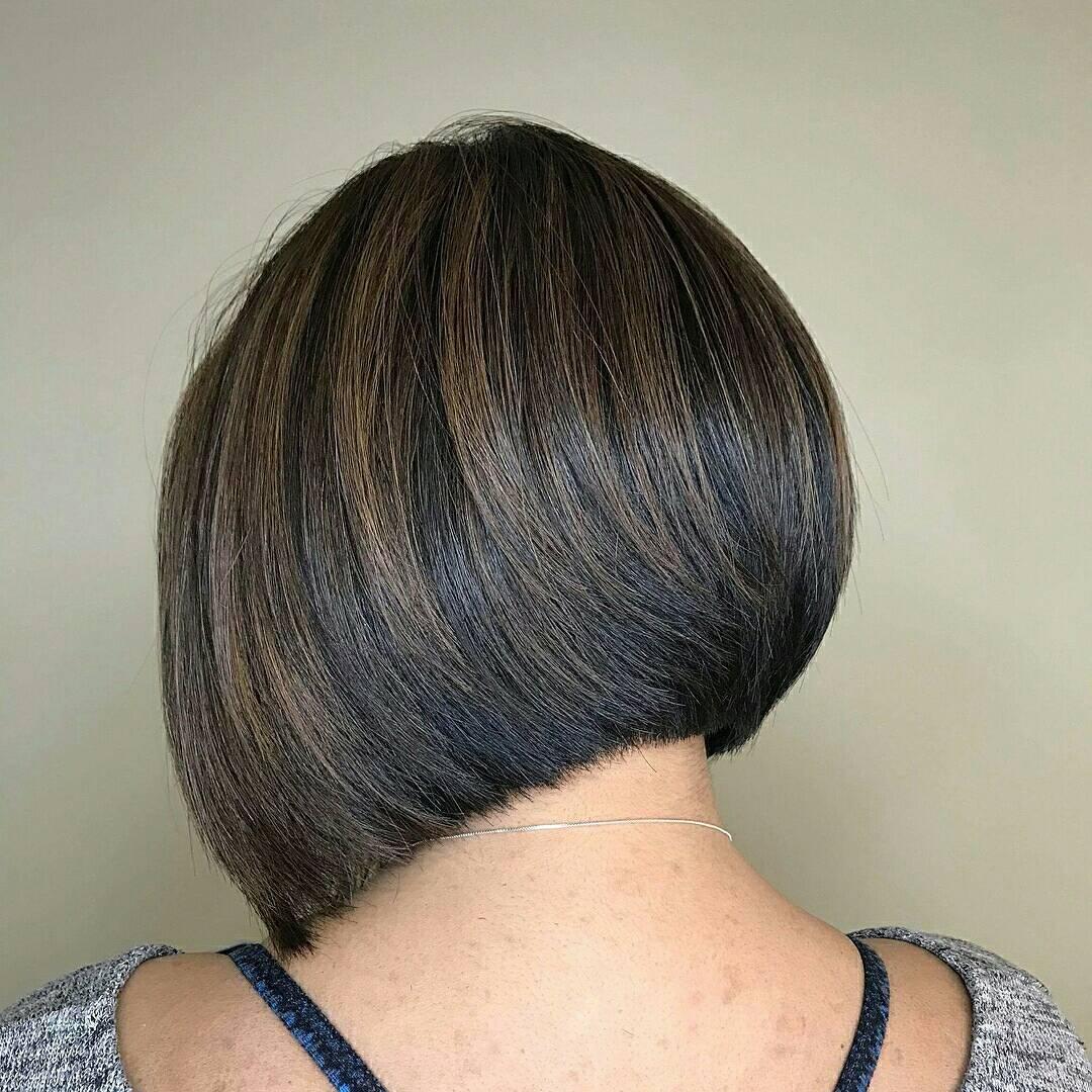 Medium Length Long Bob Haircut Indian Novocom Top