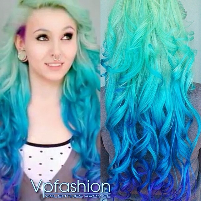 20 Hottest Ombre Hairstyles 2019 Trendy Ombre Hair Color