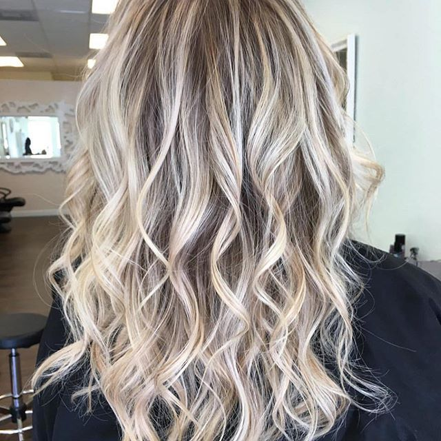 30 Best Balayage Hairstyles 2019 Balayage Hair Color
