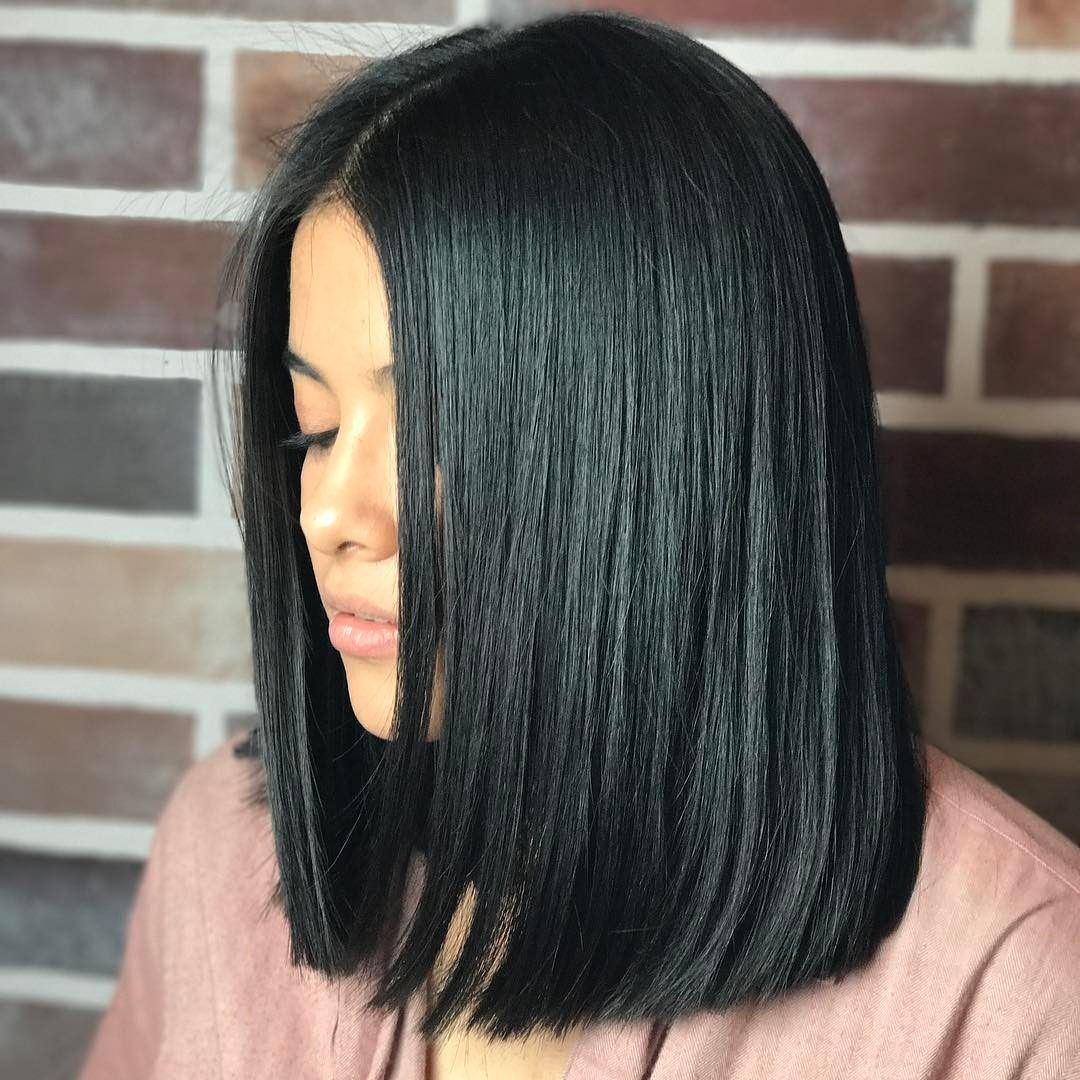50 Amazing Blunt Bob Hairstyles Youd Love To Try Bob