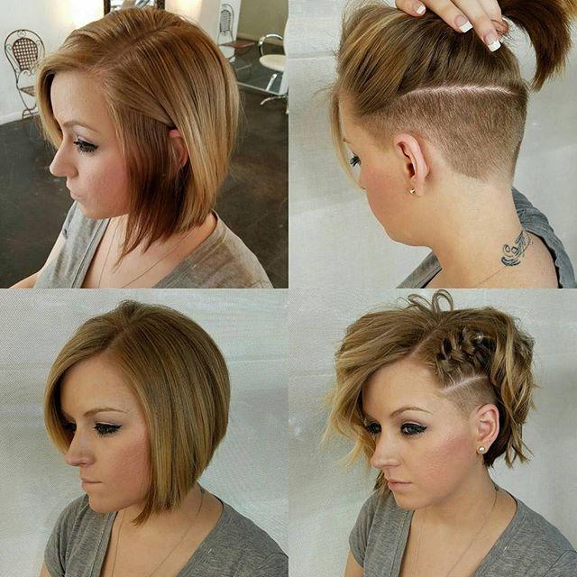 22 Easy Daily Bob Hairstyles for Everyone! Short Bob, Mob, Lob...