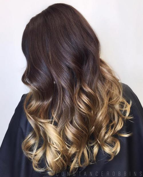 36 Ombre Hairstyles for Women - Ombre Hair Color Ideas for 2015