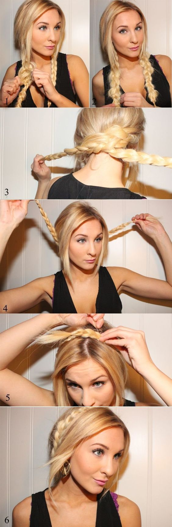 12 Fabulous Long Hairstyles