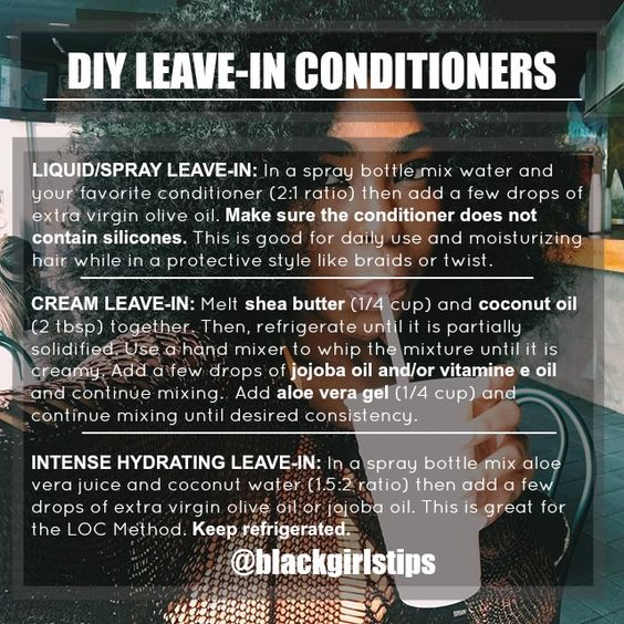 How to Hydrate Dry, Brittle Hair
