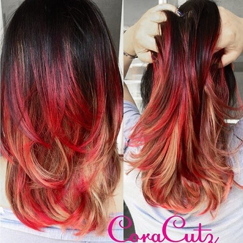 21 Red Hairstyles and Haircuts Ideas for 2020