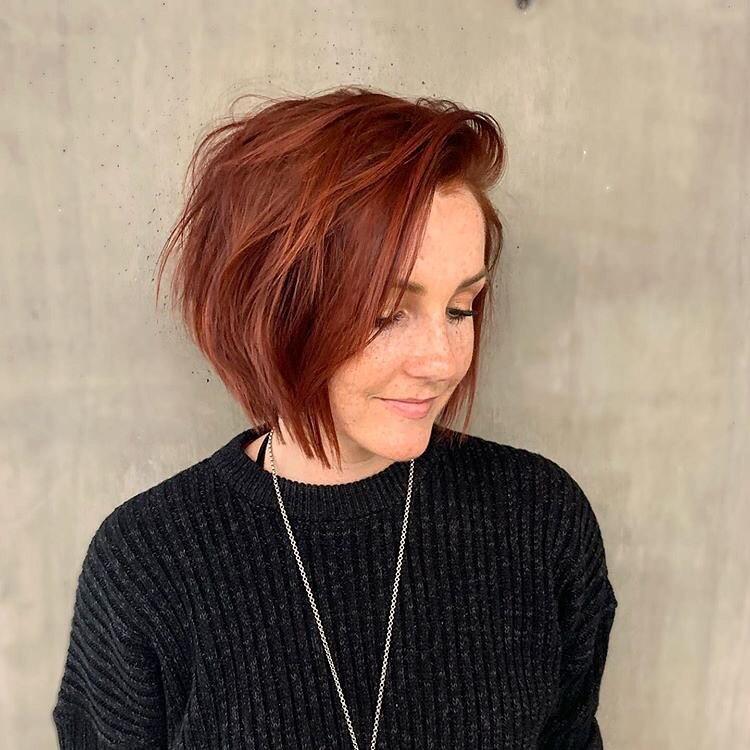 11 Short Cuts to Hair Heaven!