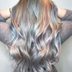 10 Beach Wave Hair & Balayage Ideas with Icy Charm!