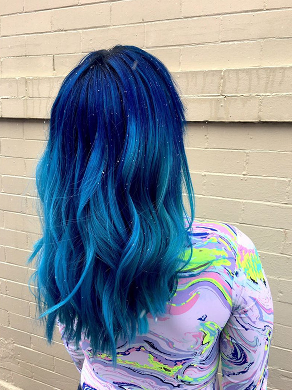 Best Ombré and Balayage Hairstyles
