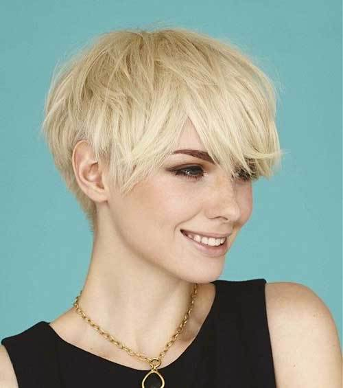 Very Short Layered Pixie Haircuts For 2018 Hairstyle Woman