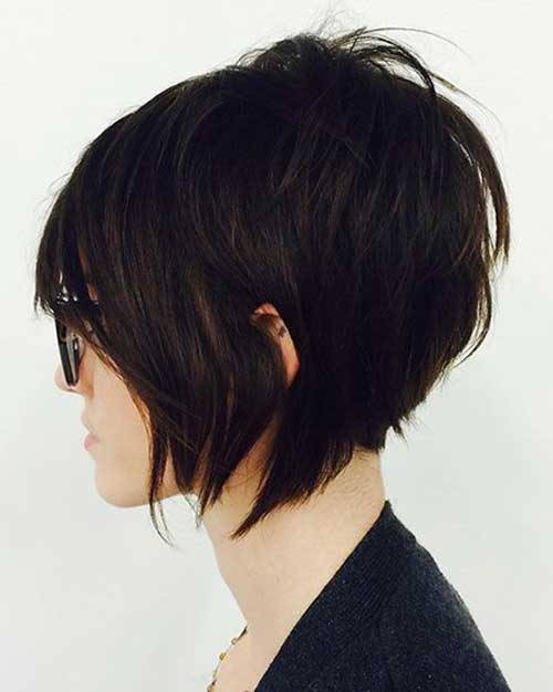 Must See Long Pixie Haircuts In 2017 Hairstyle Woman