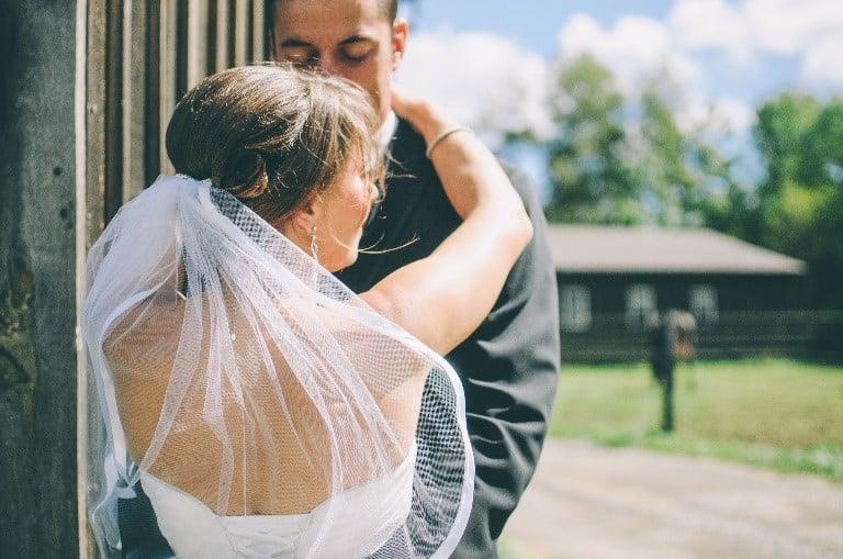 obl2 - Jak si vybrat svatební účes dle tvaru obličeje