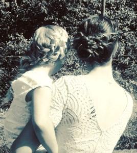 IMG 6497 268x300 - Moeder en dochter hairstyling