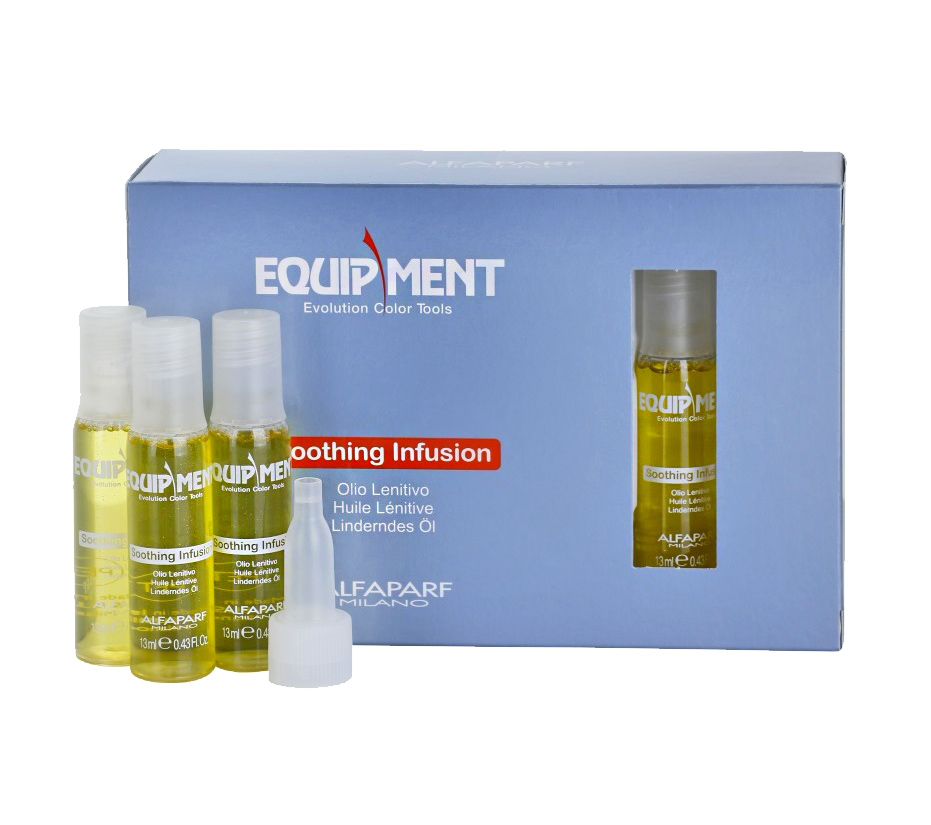 Alfaparf Soothing Infusion 12 x 13ml