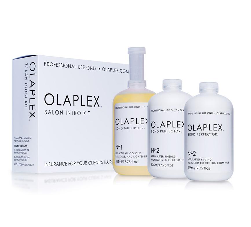 Olaplex Salon Into Kit