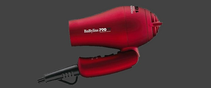 Best Travel Hair Dryers For 2017 – Buyer's Guide