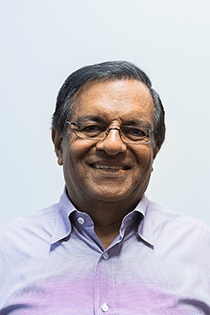 Picture of Dr Rad Naidu
