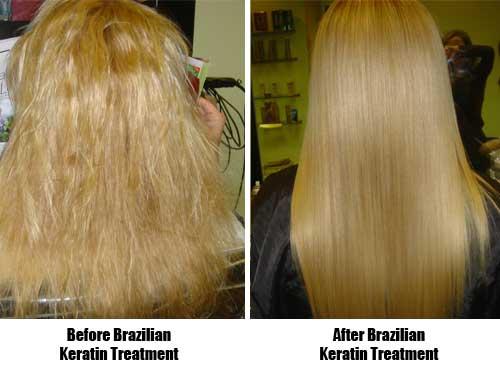 Keratin Hair Treatment Magazine