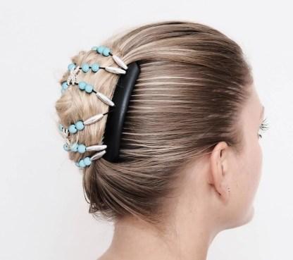 Hair up hårspænde Aura