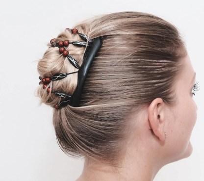 Hair up hårspænde - Ulrika