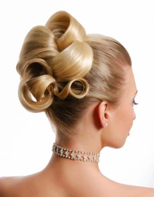 Updos And Styles Hair Xpressions