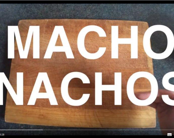 macho nachos 1 - Macho Nachos - You Suck at Cooking