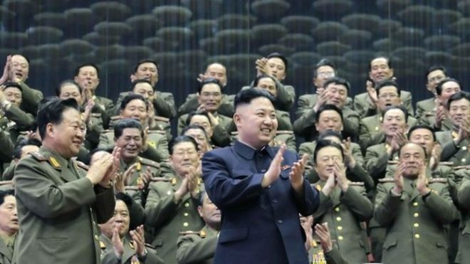 87794047 87794044 1 - North Korea says it has invented hangover-free alcohol