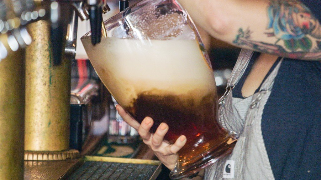 large 3 - A 'Beer Suicide' Is the Perfect Drink if You Want Everyone at the Bar to Hate You