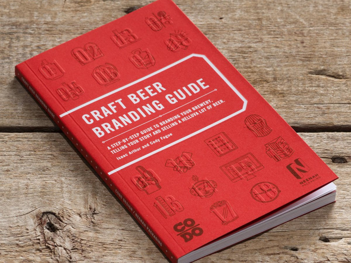 craft beer branding guide 1 - A Free Craft Beer Branding Guide to download