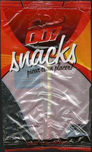 007 Snacks Pork Crunch Review - Pork Scratching Bags