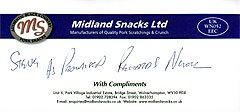 Midland Snacks Traditional Pork Scratchings Review3 - Midland Snacks, Traditional Pork Scratchings Review