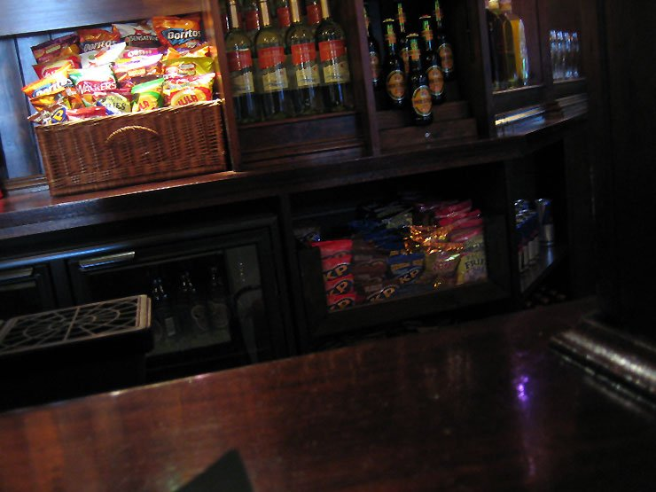 The Chequers Barkingside Essex Pub Review2 - The Chequers, Barkingside, Essex - Pub Review