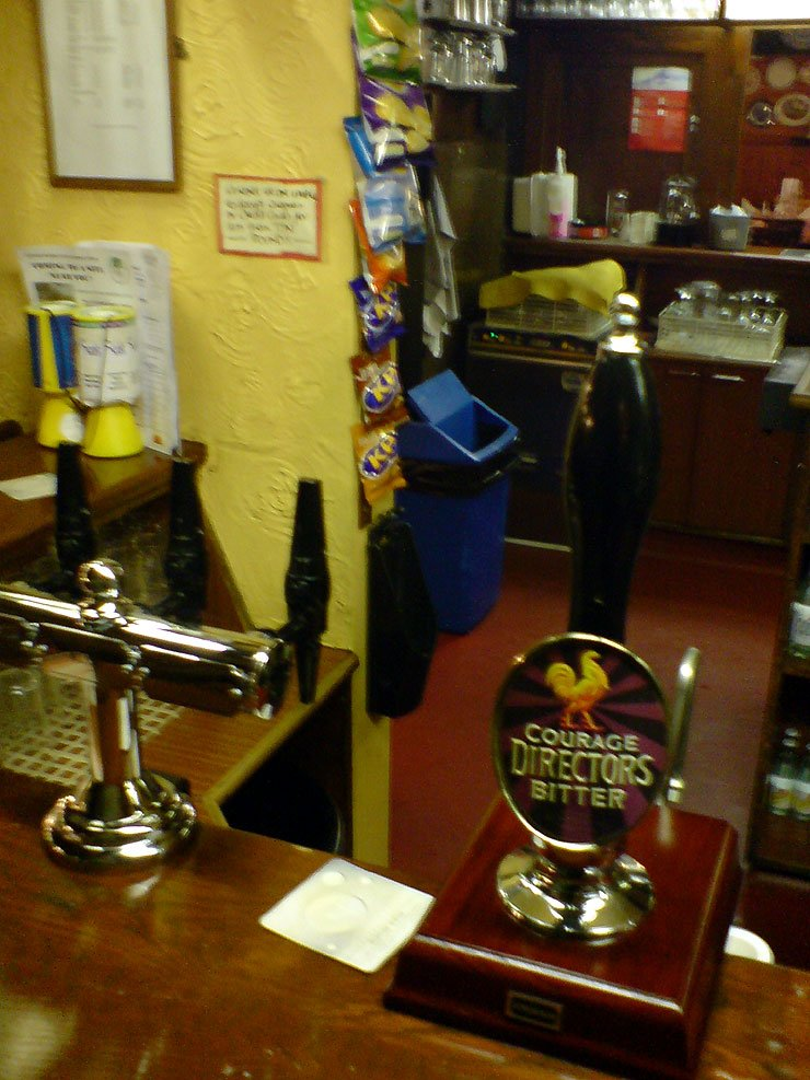 The King Harolds Head Nazeing Essex Pub Review2 - The King Harold's Head, Nazeing, Essex - Pub Review