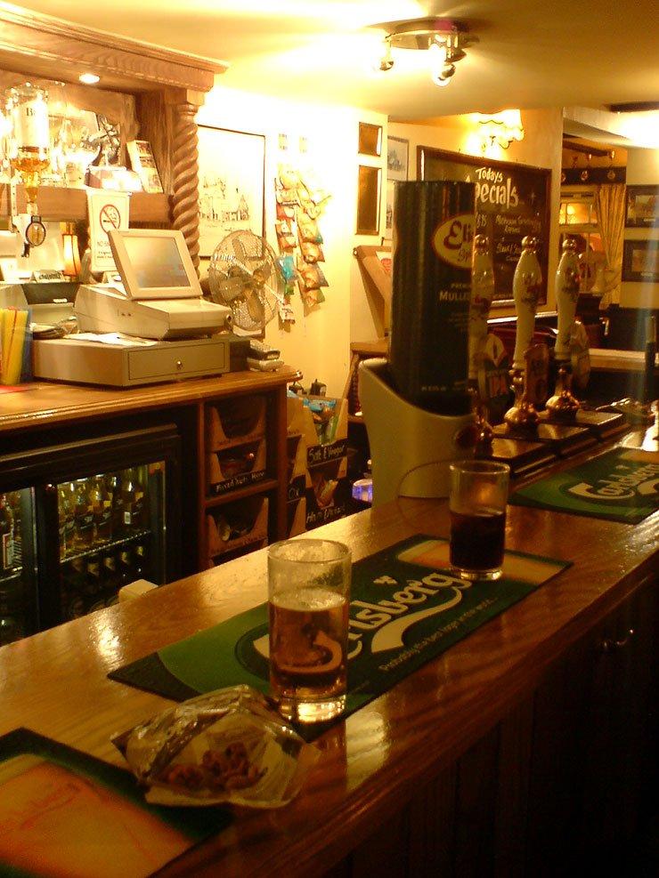 The Rabbits Stapleford Tawney Essex Pub Review2 - The Rabbits, Stapleford Tawney, Essex - Pub Review