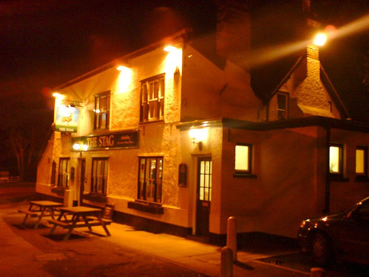 The Stag Ongar Essex Pub Review - The Stag, Ongar, Essex - Pub Review