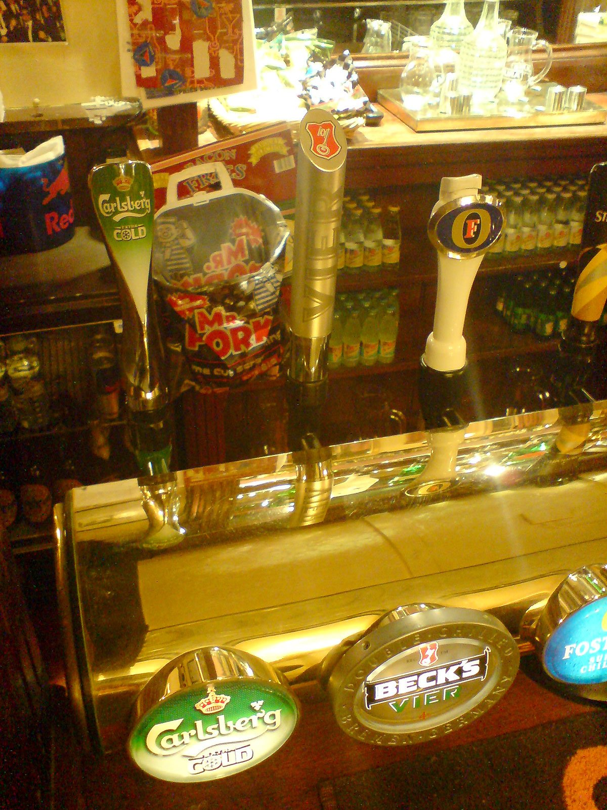The Star and Garter Greenwich London Pub Review2 - The Star and Garter, Greenwich, London - Pub Review