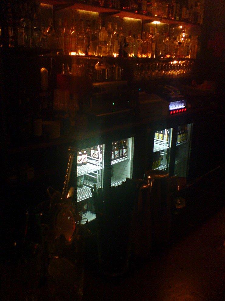 Two Floors Soho London Pub Review2 - Two Floors, Soho, London - Pub Review