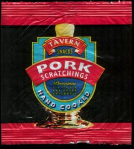 Tavern Snacks Pork Scratchings Reviewb - Pork Scratching Bags