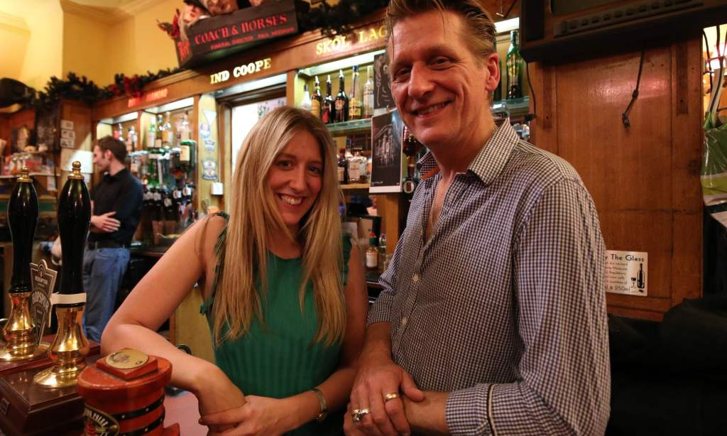 3261 1024x614 - In search of the perfect pub: what makes a great British boozer?