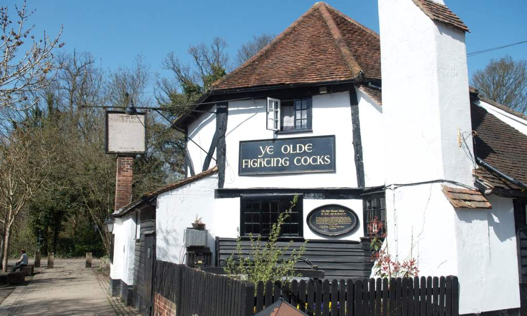 4928 1024x614 - In search of the perfect pub: what makes a great British boozer?