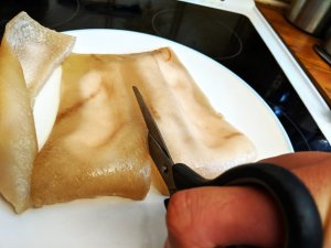 IMG 20190926 121107 - How to make pork crackling in a frying pan