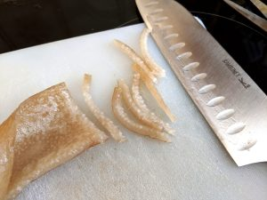 IMG 20190926 121332 - How to make pork crackling in a frying pan
