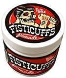 """Fisticuffs Pomade Review """"TUFF HOLD"""" 1"""
