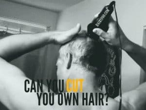 The Best Clippers For Cutting Your Own Hair -(DIY, Save Money) 2